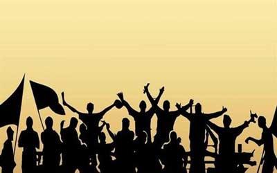 بازخوانی حقوق مردم و شیوههای اعتراض به حاکمان از منظر امام علی(ع)/ محمد پارسائیان