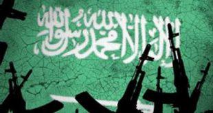 عربستان سعودی علیه اسلام سیاسی