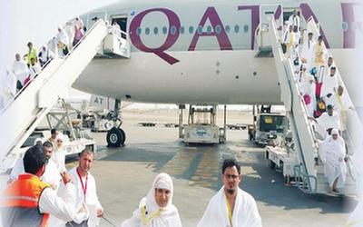 شکایت بینالمللی از قطر به دلیل «نقض آزادی عبادت»