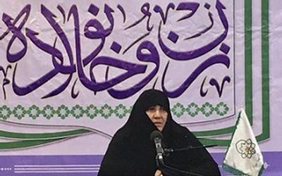 اگر با فقه اسلامی پاسخگوی مسائل جدید زن و مرد نباشیم، فمینیسم رشد میکند