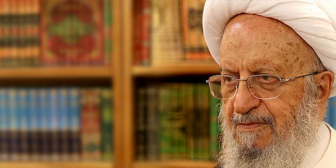 پاسخهایتان قانع کننده نبود، نامه سرگشاده آیتالله مکارم شیرازی به رئیس قوه قضاییه