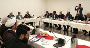 گفتگوی اندیشمندان کشورهای اسلامی در مشهد درباره عقلانیت، گفتگو و آموزههای رضوی