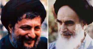 آیا میان امام خمینی و امام موسی صدر اختلافاتی وجود داشت؟
