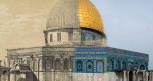 مسلمانان سرتاسر جهان به بازدید از مسجدالاقصی بیایند/ حضور مسلمانان حمایت غیرمستقیم آنان از آرمان فلسطین خواهد بود