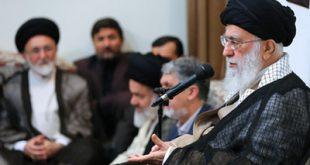 پیامهای سیاسی حجِ انقلاب اسلامی را به دنیای اسلام برسانید/ انتقاد از تخریب آثار اسلامی به بهانه توسعه حج