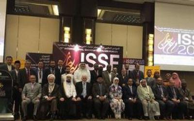 طرح نمایندگان ایران در اجلاس اعضای شوراهای فقهی مالزی