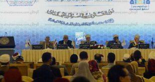 هم اندیشی علما و نخبگان دینی ۷۰ کشور در «کنفرانس جهانی فتوا»