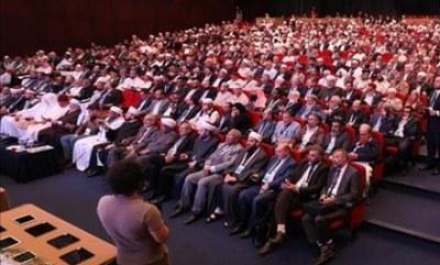 پنجمین نشست اتحادیه جهانی علمای مسلمان؛ از تغییر ریاست تا رد روابط با تلآویو