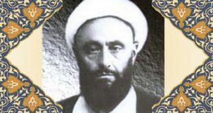 میرزا مهدی اصفهانی و مکتب اصولی محقق نائینی/ حسن طالبیان شریف