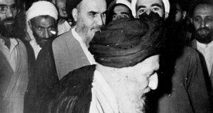 موضع امام خمینی در مقابل توهین به آیتالله شاهرودی چه بود؟