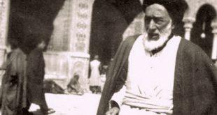 چرا مؤسس حوزه علمیه قم «سیدصدرالدین صدر» را برای جانشینی برگزید؟