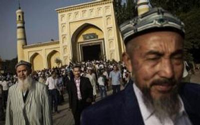 بیانیۀ اتحادیۀ جهانی علمای مسلمان در خصوص مصائب مسلمانان در چین