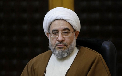 دولت اسلامی اگر زکات و خمس را از مردم بگیرد نیازی به مالیات ندارد/ مالیات برگرفته از اقتصاد غرب است