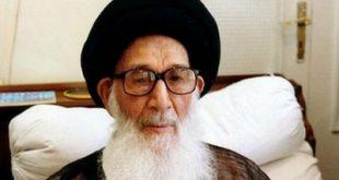 مشی سیاسی آیتالله سید محمدرضا گلپایگانی