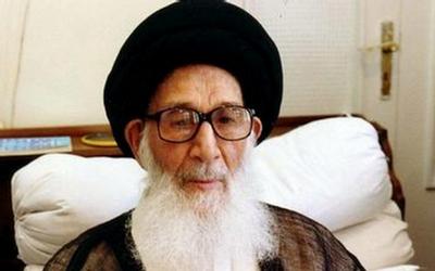 مشی سیاسی آیت الله سید محمدرضا گلپایگانی