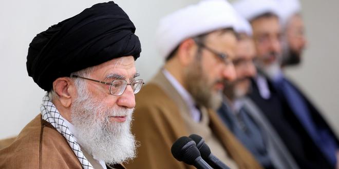 مطالبات رهبر انقلاب از دفتر تبلیغات اسلامی و حوزه علمیه قم