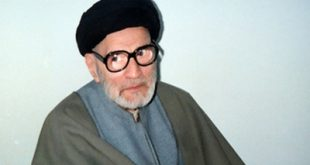 سيد محمدباقر حجت طباطبايى، فقیهی از خاندان صاحب ریاض/ حسن طالبیان شریف