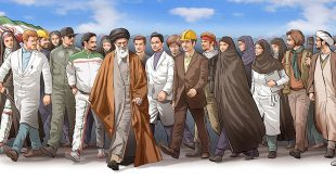 بیانیه «گام دوم انقلاب» خطاب به ملت ایران بهویژه جوانان/ آغاز فصل جدید جمهوری اسلامی