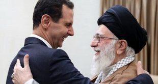 ارتباطات مذهبی علمای ایران و سوریه نیازمند تقویت و گسترش است/ شما به «قهرمان جهان عرب» تبدیل شدید