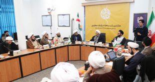 هشتمین نشست «هماندیشی فقه حکومتی» با ارائه استاد ابوالقاسم علیدوست