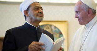 برجام الازهر و واتیکان برای صلح جهانی/ 18 ویژگی عهدنامه «برادری انسانی»