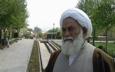 استاد زبردست و مدیر موفق حوزه علمیه مشهد/ حسن طالبیان شریف