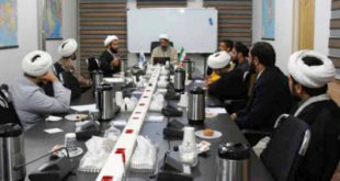 منطق حقوقی مواجهه با مخالفین در دولت اسلامی