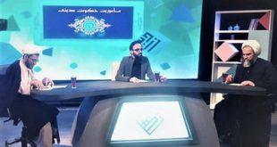 غرویان: حکومت اسلامی همراه با اراده و انتخاب است/ مهدویزادگان: حکومت بدون الزام بیمعناست