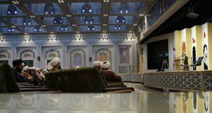 تبیین سه ضعف حوزههای علمیه کشور و پیدایش رقیبی برای فقه اسلامی