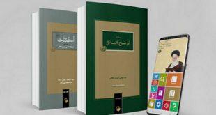 جلد دوم استفتائات آیتالله شبیری زنجانی منتشر شد+ دانلود