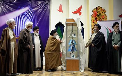 «حوزه و آینده»؛ سومین اجلاسیه کمیسیونهای تخصصی شورای عالی حوزه علمیه خراسان