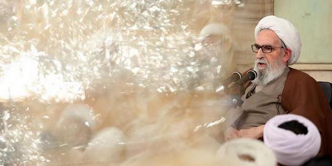 نگرانی و دغدغههایی از جنس تحول؛ دیدگاههای آیتالله واعظ طبسی درباره حوزه علمیه خراسان