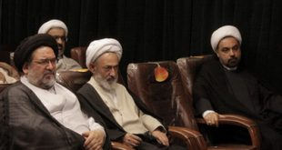 گزارشی از آیین اعطای جایزه اقتصاد اسلامی شهید صدر