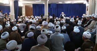 امروز وظیفه علما، روحانیت و اساتید بازآفرینی تمدن اسلامی است