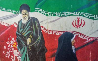 ساکنِ خیابانِ ایران؛ مسایل و چالشهای دینداری در جمهوری اسلامی