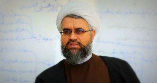 مدیر گروه فقه کاربردی پژوهشکده اسلام تمدنی