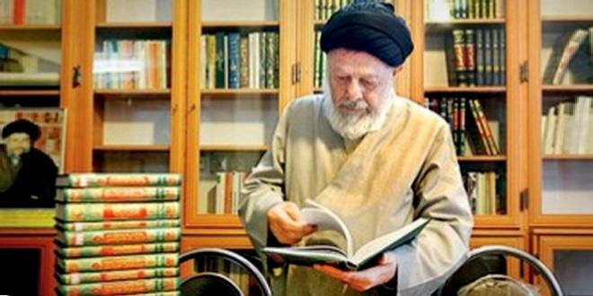 استاد اشکوری از شاگردان و نزدیکان شهید صدر درگذشت + جزئیات برنامه تشییع و مراسم بزرگداشت در قم