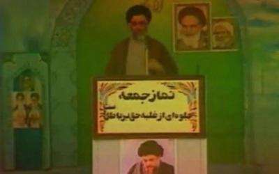 خاطره رهبر انقلاب از اولین آشنایی با شهید صدر