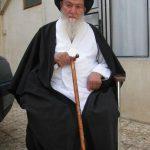 Ayatullah Seyyed Mohammad Houseini Shahroudi