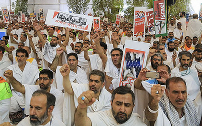 تهدید دولت عربستان علیه حجاج: شعار سیاسی یا مذهبی سر ندهید!