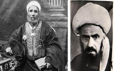 عالم اهل سنت مصری گمشده عالم شیعه عراقی بود