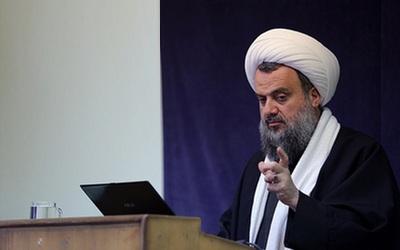 تدریس استاد هادوی تهرانی از طریق «لایو اینستاگرام»؛ الگویی برای سایرین
