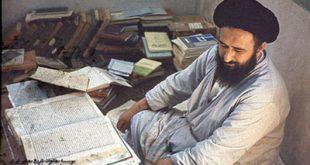تصاویر کمتر دیده شده از شهید آیتالله سید مصطفی خمینی