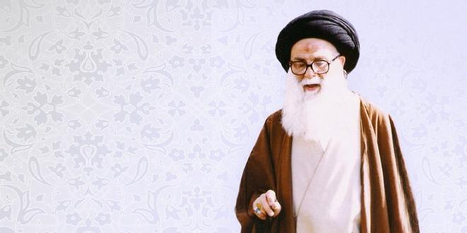 علامه طهرانی، بدون روتوش، بدون فلسفه!