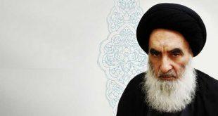خشم آیتالله از خونهای ریخته شده در ناآرامیهای عراق