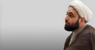 «ترک اعتیاد» موضوع درس خارج فقه یک استاد حوزه علمیه مشهد