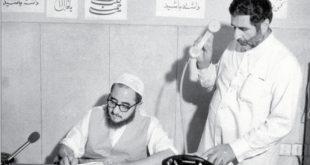 روایت دست اول از اولین حاکم شرع انقلاب/ ناگفتههایی از شیخ صادق خلخالی