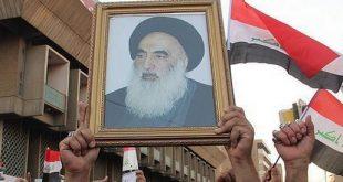 مواضع و هشدارهای مهم آیتالله سیستانی درباره تحولات اخیر عراق/ مرجعیت دینی پشتیبان مردم خواهد ماند