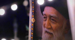 چهرهها در مراسم ترحیم آیتالله موسوی خلخالی در مشهد، قم و تهران