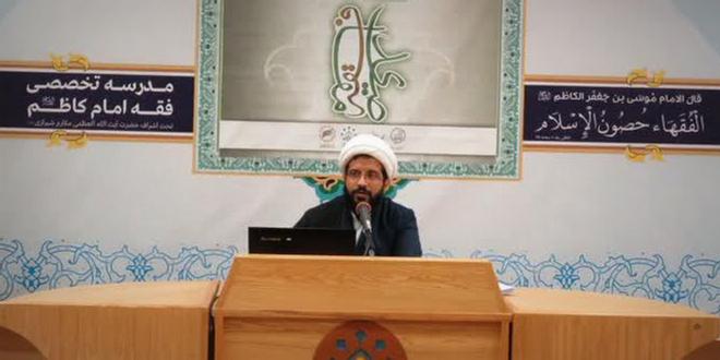 فقه نظامات بدون توجه به مقاصد شارع عملی نیست/ سردمدار فقه مقاصد، شهید صدر است
